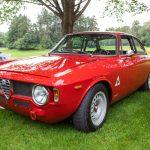 1968 Alfa Romeo GTA Tributo