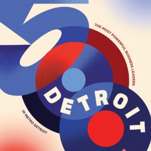 Detroit 500 - 2021 Cover