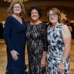 Dana Camphous-Peterson, Nancy Lopez, Helene Wier
