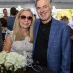 Dawn and Howard Fretter