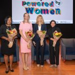 Denise Brooks-Williams, Olivia Jackson, Susan Koss, Marissa Hunter