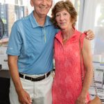 Dennis and Sue Lockhart