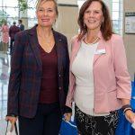 Donna Frye, Kathy Crockett