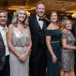Dr. Michael and Holly O'Conner, Mark and Jill Rodgers, Janine and David Novelli
