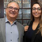 Fadi Achour, Sophia Shayeb