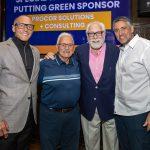 Frank Torre, John DelSignore, Paul W. Smith, Luciano DelSignore