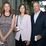 Gabriella Burman, Donna Broderick, Mark Fikany