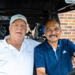 Greg Nowicki, Rick Martinez