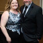 Heather and Brad Denny