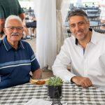 John DelSignore, Luciano DelSignore