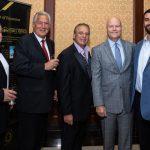 John McKay, Jason Demery, Joe Shallal, John Kittel, Eric Farida