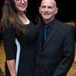 Julie and Jeff Frusciano