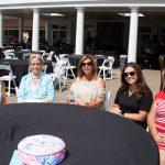 Kimberly Smith, Senator Debbie Dingell, Rosalie Vicari, Michelle Murphy, Karen Kazmer