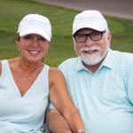 Kimberly and Paul W. Smith
