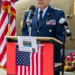 Maj. Frank Ross