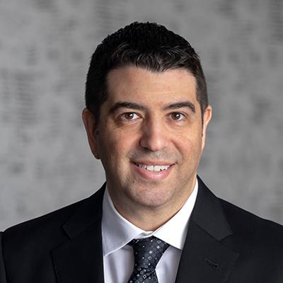 Michael O. Fawaz headshot