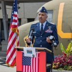 Michigan Wing Commander Rajesh Kothari