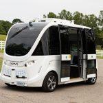 Navya Automated Transport