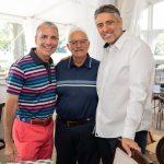 Phil Serra, John DelSignore, Luciano DelSignore
