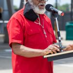Rev. Dr. Gary Bennett