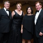 Scott and Michelle Chabot, Cheryl and Robert Cannon