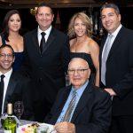 Standing- Nermien and Tony Antone, Nikki and Jeff Antone; Seated - Steve Antone, Zuhair Antone