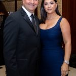 Tony and Nermien Antune