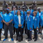 Tuskegee Airmen Detroit Chapter