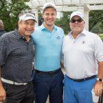Warren Wintermantell, Mike Concannon, Tom Mittelbrun