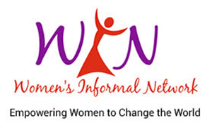 Womens Informal Network logo