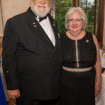 Alan and Linda Minsterman
