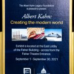 Albert Kahn Poster