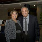 Anita and Ismael Vargas