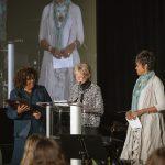 Annette Howard, Kathleen McCann, Kim Adams House