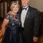 Barbara and Gary Dawes