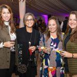 Betsy Thacker, Tonya Miller, Mara Costanzo, Adrienne Shifflett