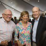 Bill Myers, Niki Gallaudet, Glen Brown