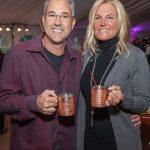 Bob and Suzy Tedesco