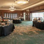 Buffet Dinner, Detroit Golf Club