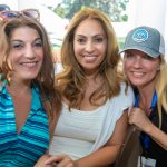 Carolynn Frankle, Laurie Tannous, Heather Palmer