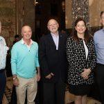 Clift Montague, Drew Schmidt, Alan Cobb, Delia Rodi, Timothy Kay