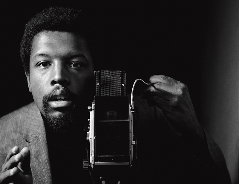 The DIA and Aperture will host 'Black is Beautiful: The Photography of Kwame Brathwaite' from Oct. 8 to Jan. 16, 2022. // Courtesy of the DIA