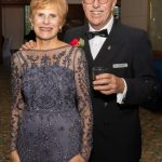 Daryl Ann and Ron Dawes