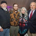 David Randall, Edward Randall, Gina Randall, Daniel Sokolowski