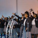 Detroit Youth Choir Performs