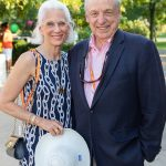 Diane and Richard Platt