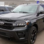 Ford Expedition Stealth
