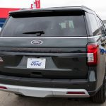 Ford Expedition Stealth Rear View