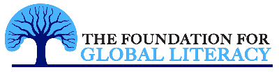The Foundation for Global Literacy logo