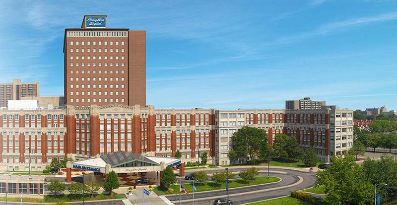 henry ford hospital in detroit